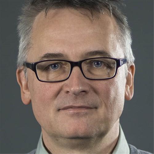 Peter Zdovc