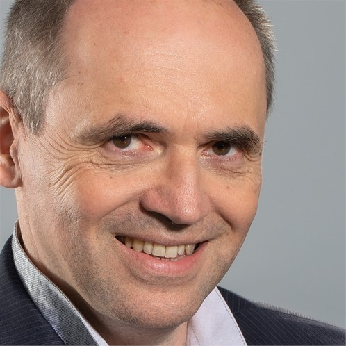 Gregor Molan