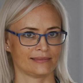 Marjana Senčar Srdič